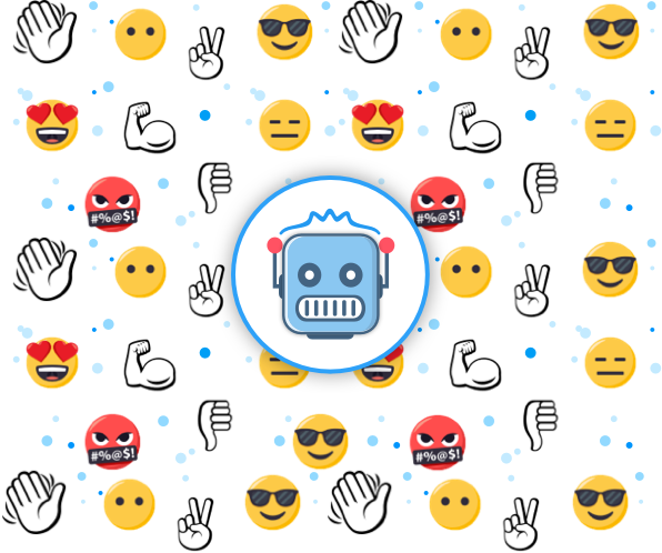 Emojics Customize Reaction Emojis