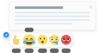 Emojics Engage Screen